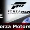 Por la Patilla: Forza Motorsport 6 Apex