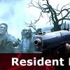 El modo para dos jugadores de Resident Evil 4 (versión Wii)