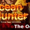 The Ocean Hunter, aventuras en el fondo del mar.