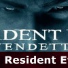 "Resident Evil: Vendetta. ""The Boys Are Back In Town"""