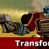 Transformers para PS2: ¡Autobots, transformense y avancen!