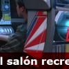 Películas y videojuegos: El salón recreativo en Terminator 2