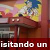 Visitando un Sega Arcade