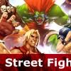 30 aniversario del primer Street Fighter: El inicio de una saga