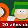 20º aniversario de South Park