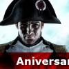 En el aniversario del nacimiento de Napoleón, ¿por qué no jugar a Napoleon Total War?