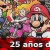 25 años de Mario Kart