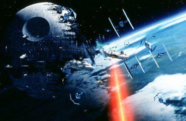 Por la patilla: Derrotando al Imperio en la Batalla de Endor