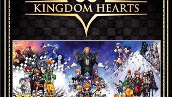 Lanzamiento: Kingdom Hearts: The Story So Far
