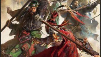 Lanzamiento: Total War: Three Kingdoms