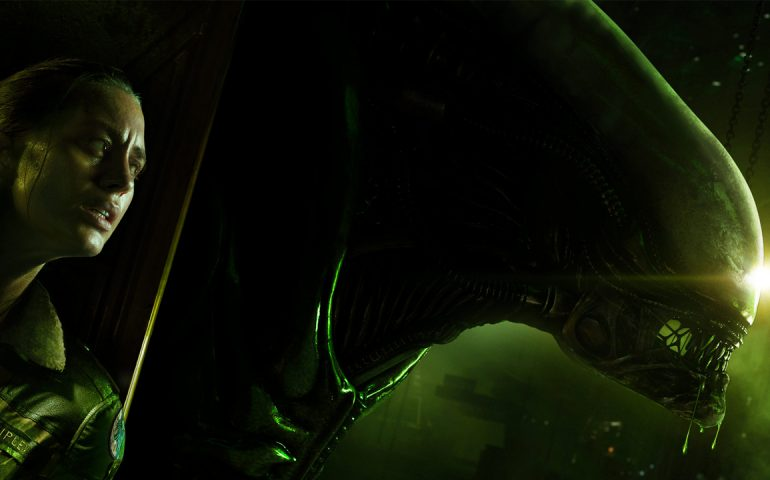 alien isolation ripley