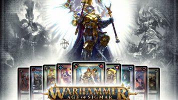 Lanzamiento: Warhammer Age of Sigmar: Champions