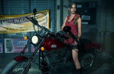 Los atuendos clásicos volverán al remake Resident Evil 2