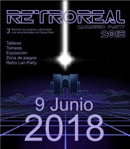 cartel retroreal 2018