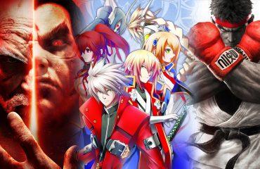 Tekken 7, Blaz Blue y Street Fighter V podrán jugarse grátis este fin de semana en Steam