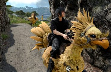 Disponible el benchmark de Final Fantasy XV: Windows Edition