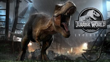 Jurassic World portada