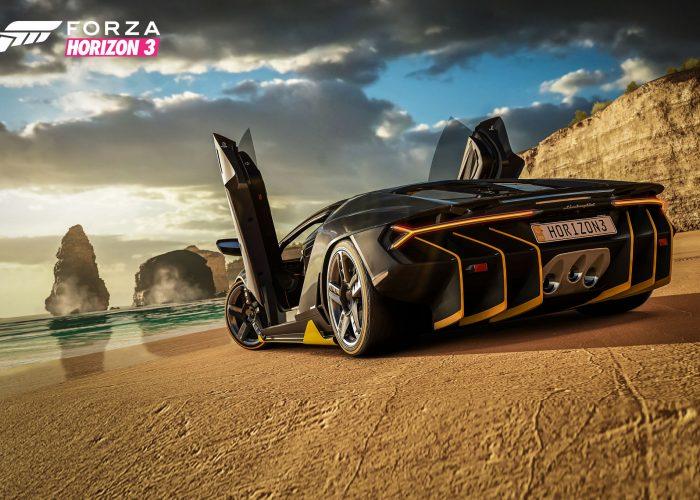 Juegazos de los que nadie habla: repasamos Forza Horizon 3