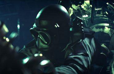 Un fan recrea la intro de Metal Gear Solid en Unreal Engine 4
