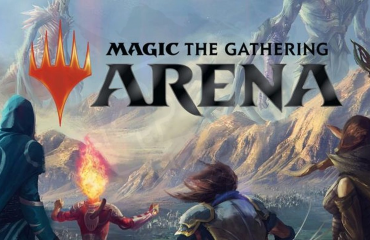 Análisis: Magic the Gathering Arena