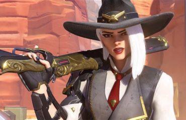 El nuevo cortometraje de Overwatch nos presenta a Ashe la pistolera