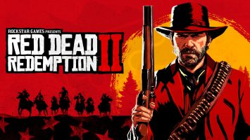 Portada de Red Dead Redemption II