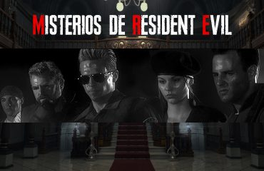 Especial Halloween: El reparto de la intro de Resident Evil