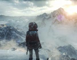 Top 5 niveles de videojuegos con nieve