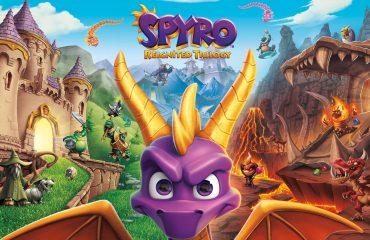Análisis: Spyro Reignited Trilogy
