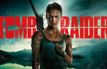 El cambio de Lara Croft