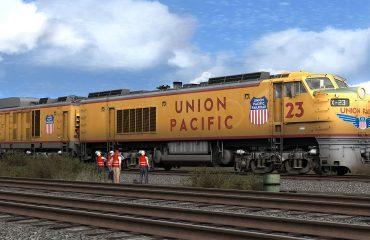 Por la patilla: Trainz Simulator 2009 gratis por tiempo limitado