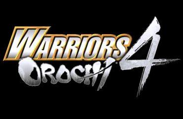 Warriors Orochi 4 saldrá este mismo año