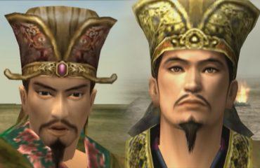 Doblajes épicamente malos: Dynasty Warriors. Zhang Bao quiere que sientas el poder