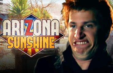 Doblajes épicamente malos: Arizona Sunshine en castellano es una señal del Apocalipsis