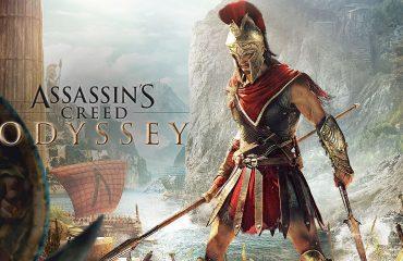 Cae el DRM de Assassin's Creed: Odyssey y HITMAN™2
