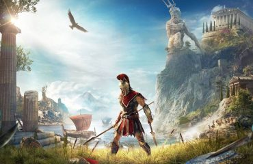 Análisis: Assassin's Creed: Odyssey