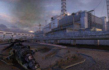 Top 5: Chernobyl y los videojuegos
