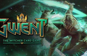 Gwent. El juego de cartas del mundo The Witcher