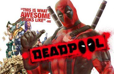 Deadpool y los videojuegos