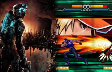 Gratis para PC: Dead Space y The King of Fighters 2002
