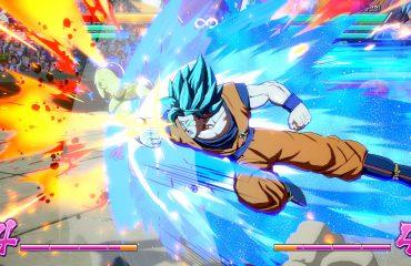 """Cae la protección DRM de """"Dragon Ball FighterZ"""" tras 165 días"""