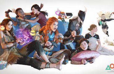 Sony celebra el día de la mujer con un vídeo y regalando un tema exclusivo