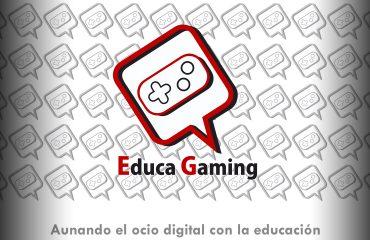 ¡Regresa Educa Gaming los próximos de los días 14 a 16 de septiembre!