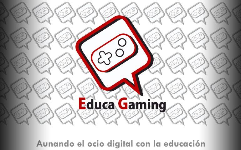 logo educa gaming