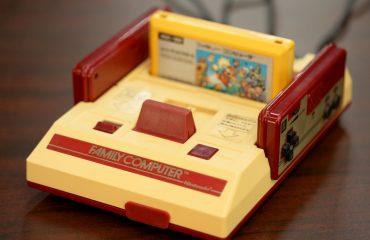5 cosas que no sabías de la Famicom