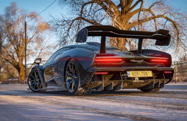 Por la patilla: Ya está disponible la genial demo de Forza Horizon 4