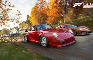 Forza Horizon 4 tendrá misiones al estilo Crazy Taxi