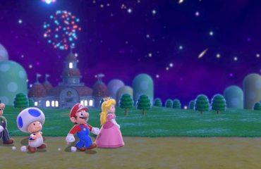 Top 5: Celebrando el 4 de julio con fuegos artificiales... ¡en los videojuegos!