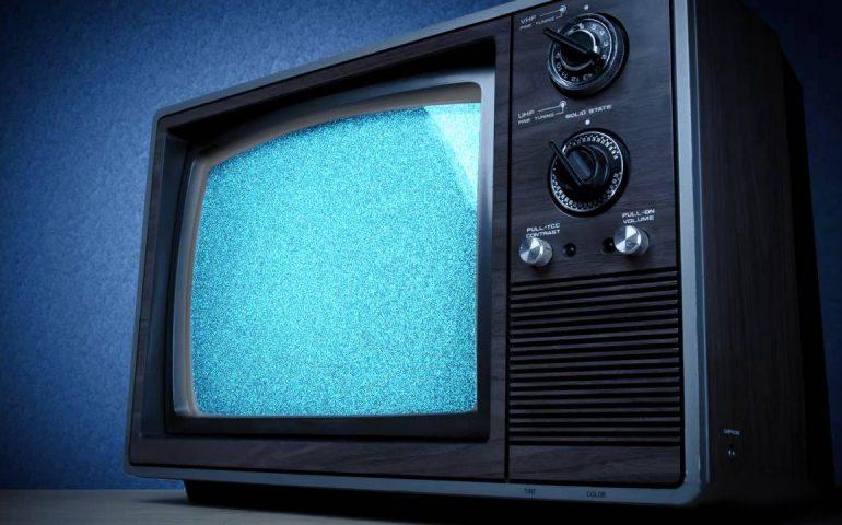tele vintage