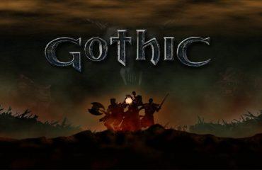 Gothic: Espadas, magia y polígonos